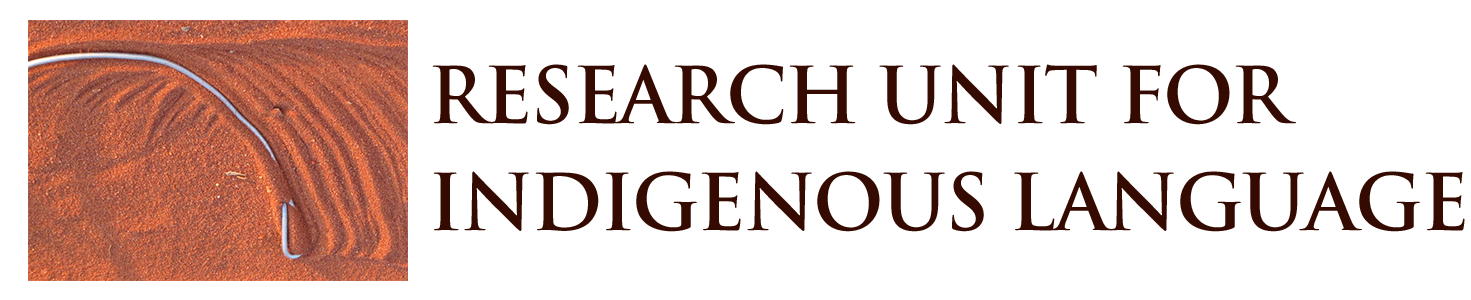 Research Unit for Indigenous Language